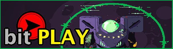 bitPLAY Risk of Rain Banner