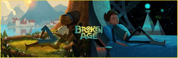 broken age banner