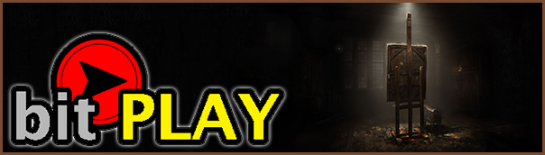 bitplay 12 Layers of Fear banner